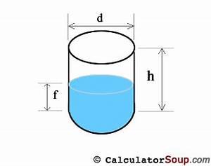 Calcul Volume Litre : tank volume calculator ~ Melissatoandfro.com Idées de Décoration