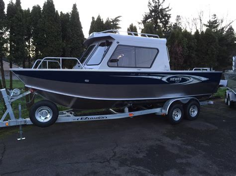 Hewes Boats For Sale In Oregon by Hewes New And Used Boats For Sale In Oregon