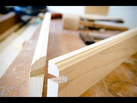 video step  learn joinery   cut wood joints