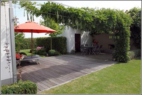 Garten Terrasse Gestalten by Kleiner Garten Mit Terrasse Gestalten Garten House Und