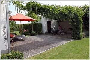 Kleinen Garten Gestalten : kleiner garten mit terrasse gestalten garten house und dekor galerie b1z2jejzke ~ Markanthonyermac.com Haus und Dekorationen