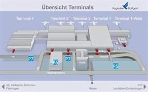 Flughafen Stuttgart Wissenswertes