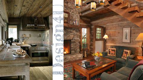 arredare in montagna arredare la casa in montagna chalet interior design4u
