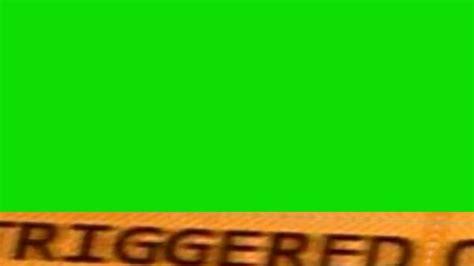 triggered template efecto de triggered para tus v 237 deos
