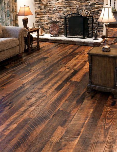 oak hit skip farmhouse flooring reclaimed hardwood