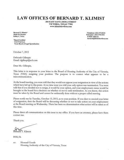 formal letter  board  directors template banit