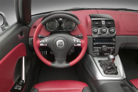 Best Gm Sports Car Interior?