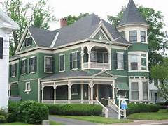 Exterior Colour Schemes For Victorian Homes by Magnificent Victorian Style House Architecture Ideas 4 Homes