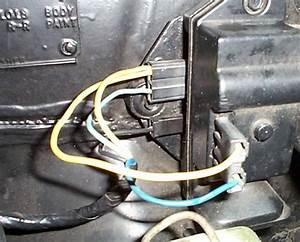 How To Wire A Windshield Wiper Motor