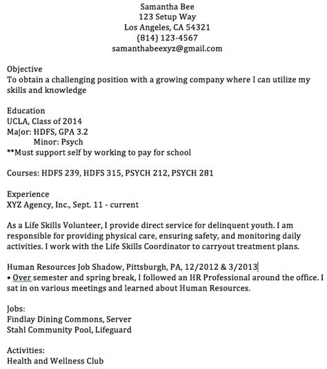 Include High School Valedictorian On Resume by Professional Resume Templates For College Graduates