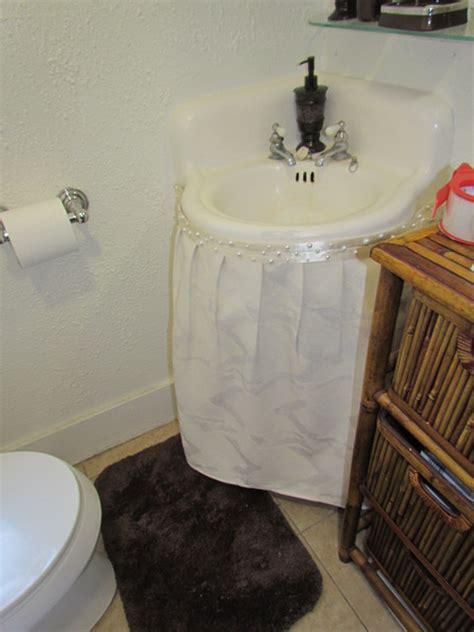sink skirts for sale bethroom sink skirt after traditional bathroom los