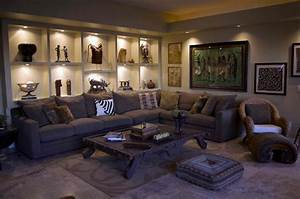 17 awesome african living room decor home design lover With interior design living room kenya
