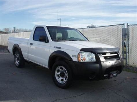 2001 nissan frontier for sale carsforsale