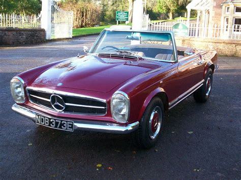Our showroom has been hand picked to give us a wide variety of. MERCEDES-BENZ 250 SL Pagoda for sale | Classic Cars For Sale, UK