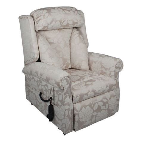 The Lateral  Riser Recliner Chairs  Rise & Recline Ltd
