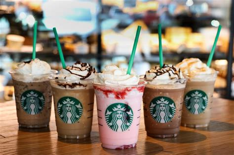 Free for commercial use no attribution required high quality images. Starbucks May 2017 Promo: Grande Size Frappuccino for just PHP100 Extended - BENTEUNO.COM