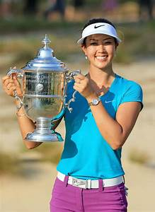 Michelle Wie Wins 2014 United States Womens Open