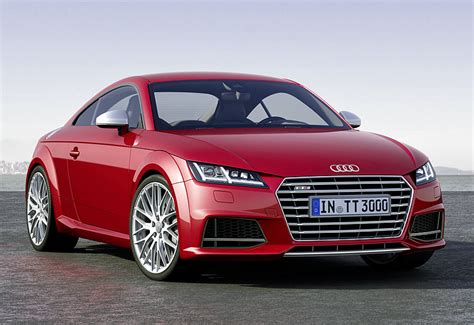Audi Tts Coupe Photo by 2015 Audi Tts Coupe Specifications Photo Price