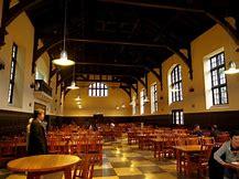立教大学 第一食堂 に対する画像結果