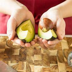 Avocado Wie Du Sie Schälst, Zubereitest Und Länger Frisch