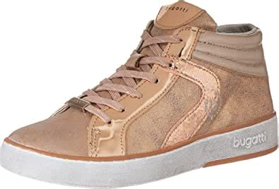 Bugatti men's shoes for unmistakeable fashion sense. Amazon.com | Bugatti 422291305050, Women's Hi-Top Sneakers | Fashion Sneakers