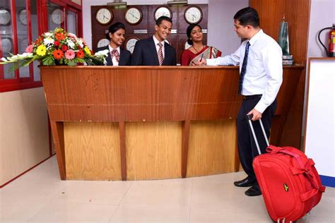 front desk salary in qatar image result for front office