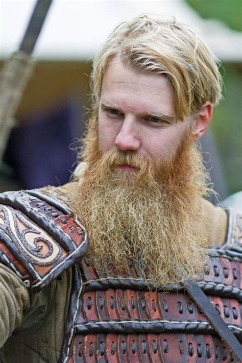 Viking beard was first originated from a region known as scandinavia. Viking Beard: How to Grow + Top 10 Styles - BeardStyle