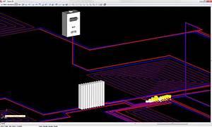 Software di progettazione termotecnica Clima Impianti by Edilizia Namirial Microsoftware BM