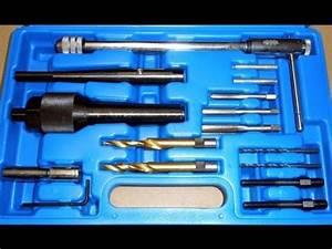 Filet Rapporté Norauto : kl 0369 31 k jeu d 39 outils pour bougies de pr chauffag doovi ~ Medecine-chirurgie-esthetiques.com Avis de Voitures