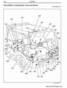 Hino 2018 Trucks 155  155h  195  195h   J05e Engine Pdf Manuals