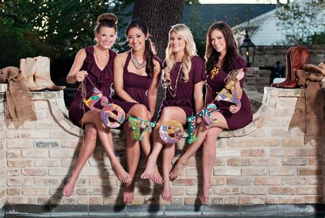 Total Sorority Move An Interview With Michelle Thoreson Owner Of Revelry Dresses