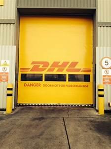 Branded Fast Doors - Fast Doors Direct