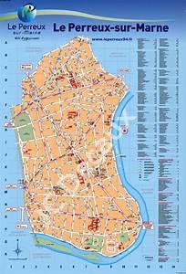 Garage Le Perreux Sur Marne : plan de la ville le perreux sur marne ~ Gottalentnigeria.com Avis de Voitures