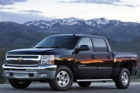 great  pickup trucks   autotrader