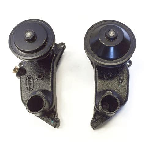 ford flathead cast iron water pump h h flatheads