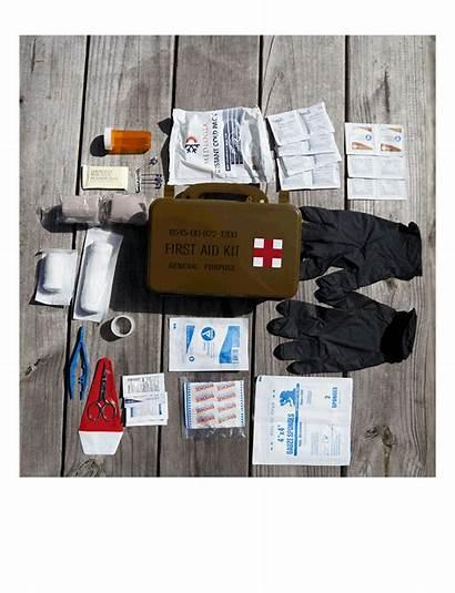 Aid Purpose Kit General