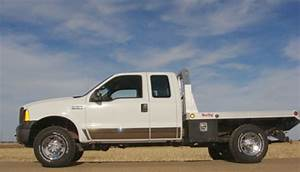 Aluminum Flatbed With Pictures