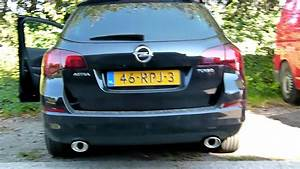 Opel Astra J Sports Tourer 1 4 Turbo : opel astra j 1 4 16v turbo sports tourer van 2011 met ~ Kayakingforconservation.com Haus und Dekorationen