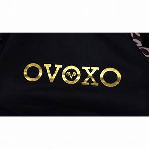 Thick Ovoxo Hoodie At Wholesale Price - DealBola.com