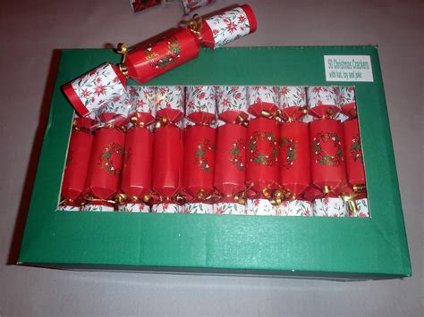 top 28 christmas crackers cheap 6 mini christmas