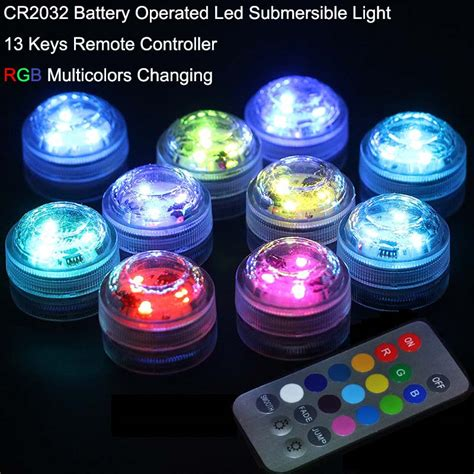 Small Battery Operated Led Lights by 20pcs Pack 100 Waterpoof Small Battery Operated Led Light