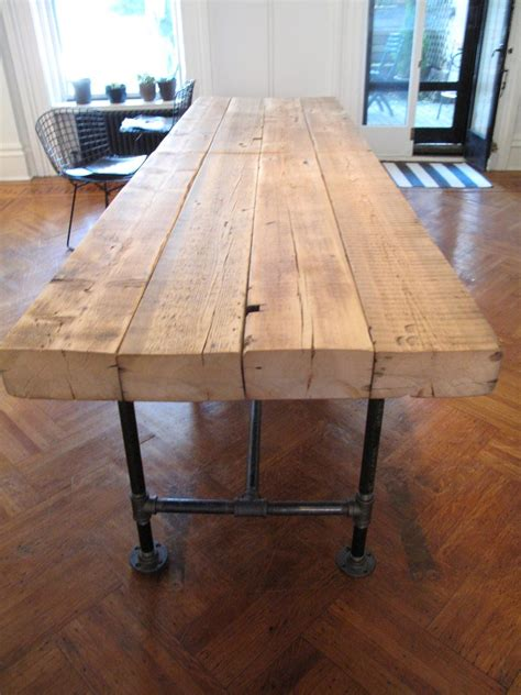 Hollersquall Custom Dining Table For The Home
