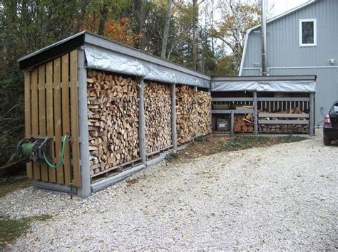 indoor storage sheds best 25 indoor firewood storage ideas on