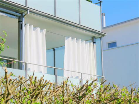 alternative zu ikea outdoor vorhang santorini 138cm breit fertigvorhang weiss 187 vorhangbox ch