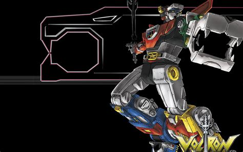 voltron hd wallpaper wallpapersafari