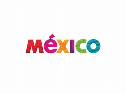 Mexico Visitmexico Logos Visit Logok
