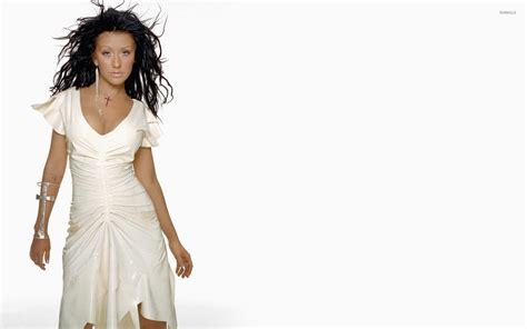 Christina Aguilera Wall Paper Wallpapers 39 Wallpapers