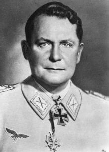 27 of the Best Quotes By Hermann Göring   Quoteikon