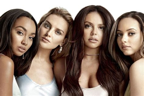 Little Mix admit they HATED one of their own albums: 'We ...
