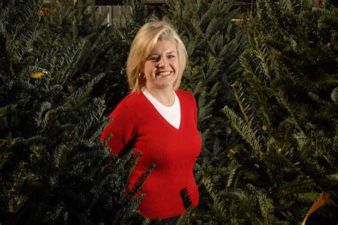 houston garden center christmas trees sunday conversation firs fly for the holidays